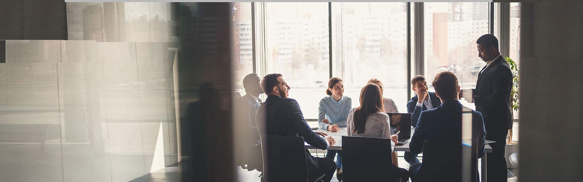 Полный комплекс юридических и бухгалтерских услуг для бизнеса